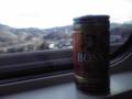 東北新幹線の車窓から・・・