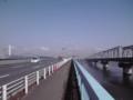 久々の船橋ルート。w