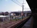 JR新松戸駅