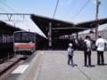 南船橋駅(こどもの日)