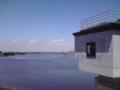 江戸川行徳橋