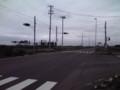 仙台市若林区井戸浜地区