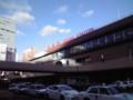 仙台駅20170106