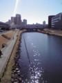 中川新橋より