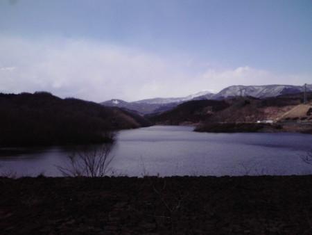 七北田ダム