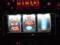 花火ゲーム1ゲーム目に赤七BIGとか・・・。w