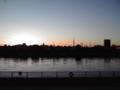 プロの写真家はトワイライトが好き(新中川)