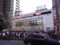 HANABI・・・基、花火大会で大賑わい。(店は休みw)