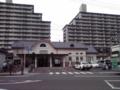 北仙台駅ナウ。  で?w