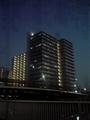 プチ摩天楼