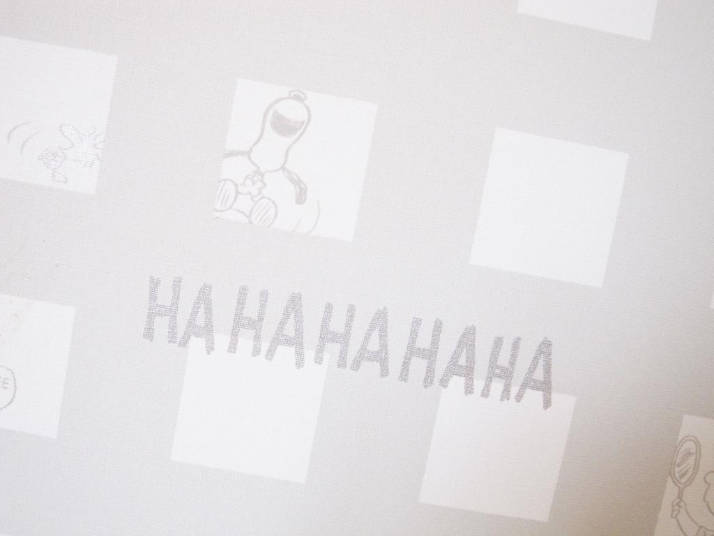 スヌーピー 壁紙 クロス