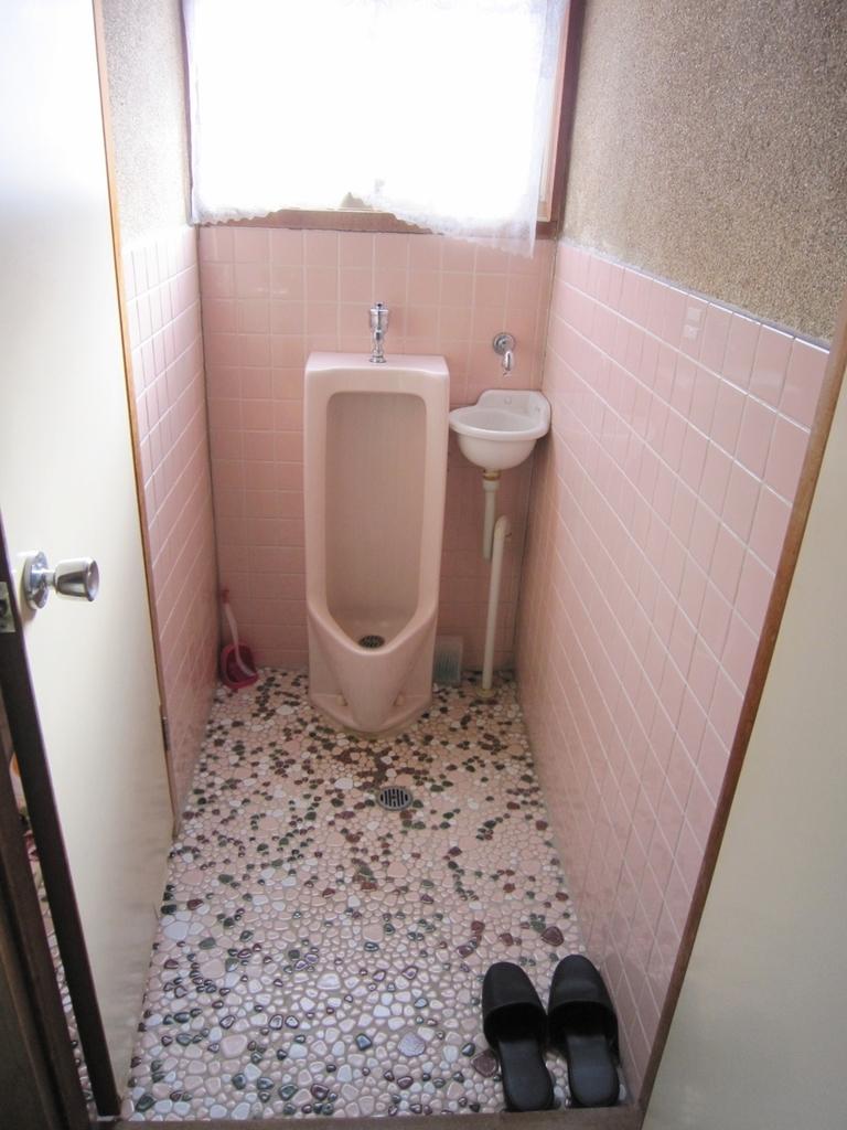 江南市小折町 中古住宅 トイレ