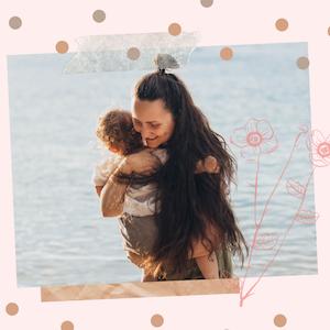 子供のためにも、ママの自己肯定感は大切