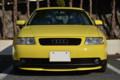 Audi A3 8L 1.8t