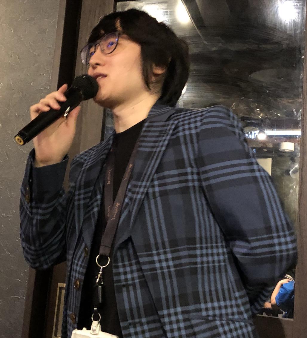 リネージュM(リネM)【反王ブログ】:#35 ファンミーティングレポート