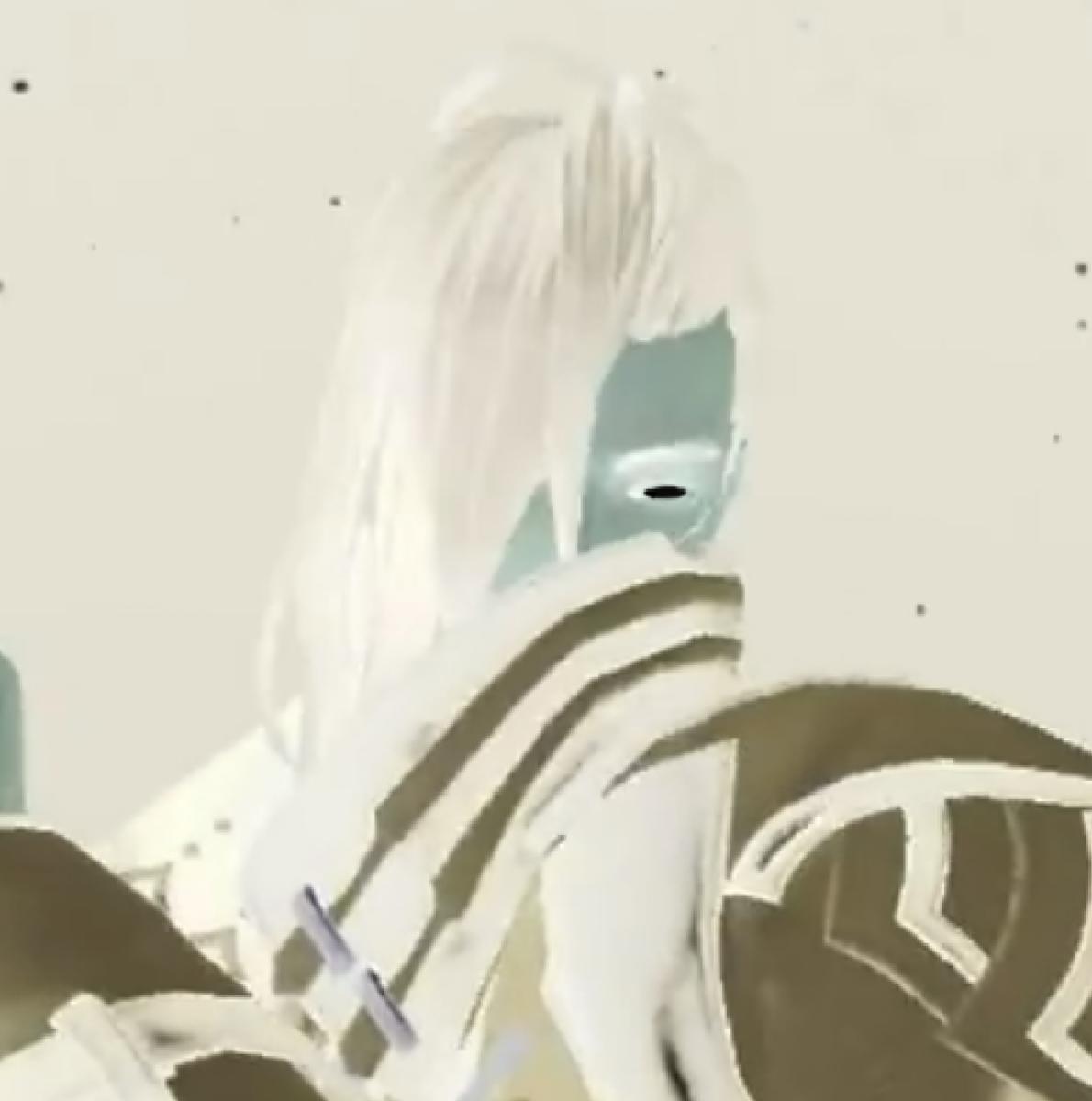 【コード:ドラゴンブラッド】征服の地と総指揮 前編