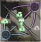 【コード:ドラゴンブラッド】サークル戦 言葉の木 Versus