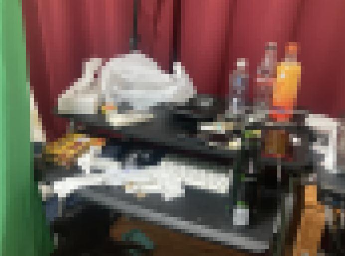 【コード:ドラゴンブラッド】年末倉庫整理