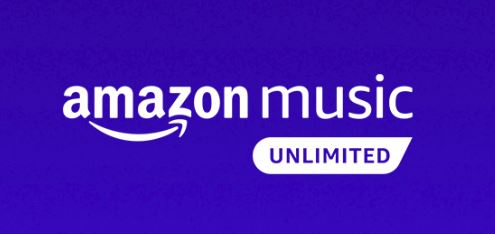 Amazon Music Unlimited ロゴ