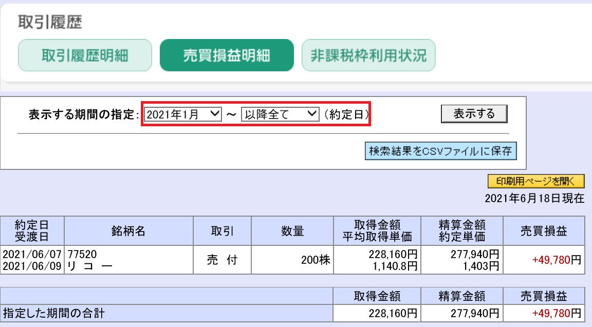 株で稼ぐ Kensinhan の投資ブログ 株式投資NISA損益