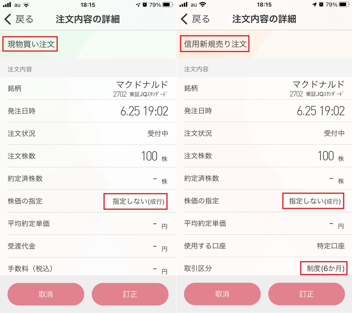 株で稼ぐ Kensinhan の投資ブログ 日本マクドナルドHD(2702)株主優待クロス