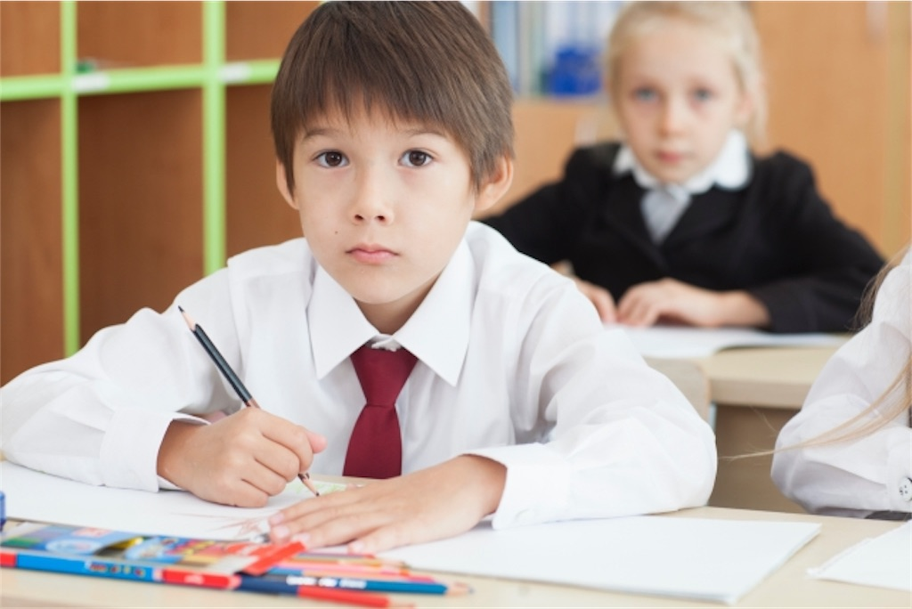 小学校の英語の問題は言語活動を意識するとこうなる!