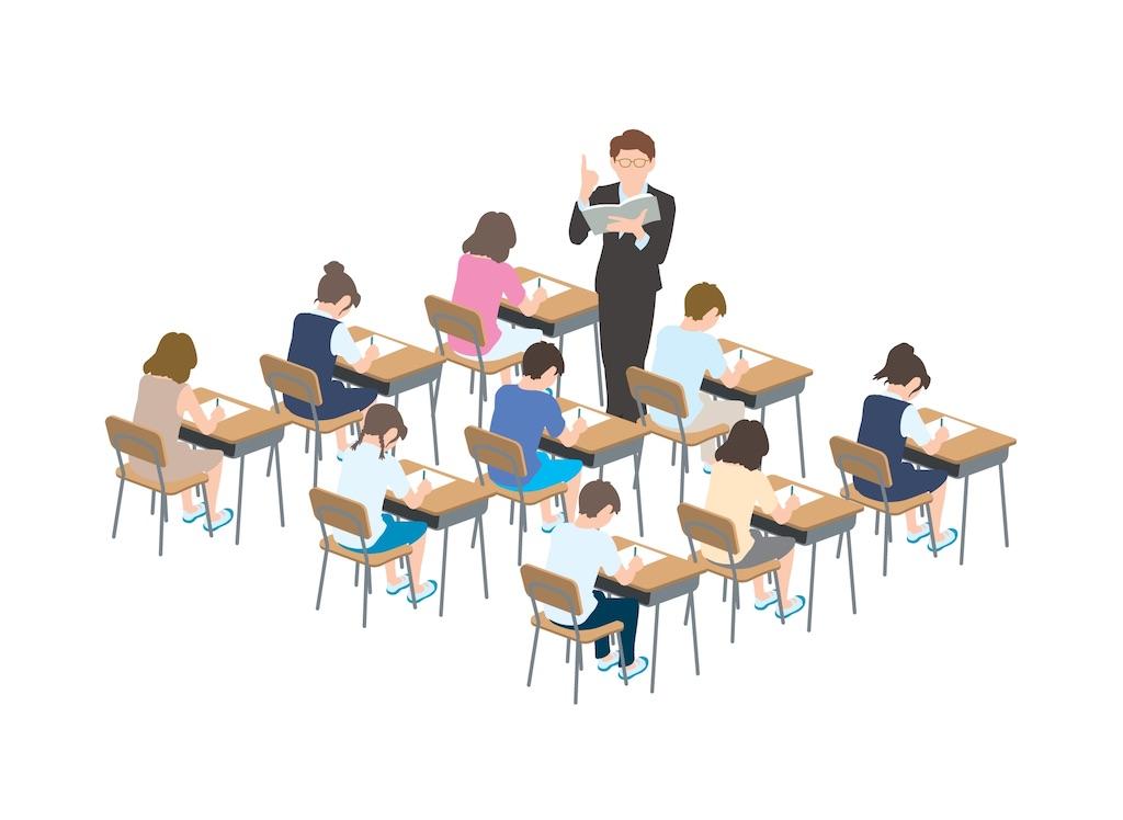 学校への営業職が行う4つの活動04
