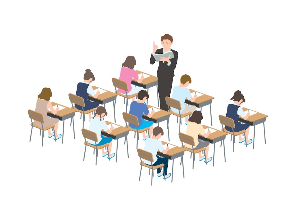 学校や教育委員会で受ける受ける営業トーク3選05