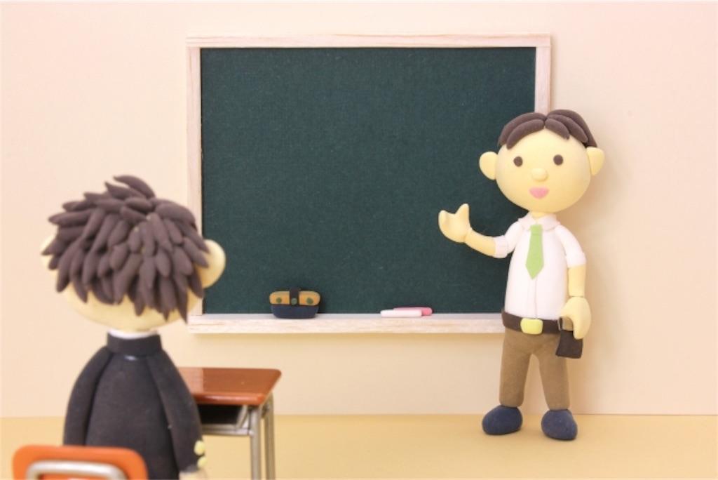 中学校の授業を見学してきました【授業見学のポイント】