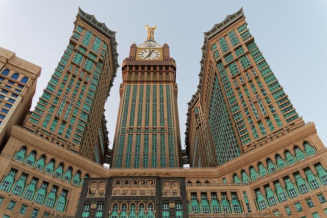 世界 高価 ビル