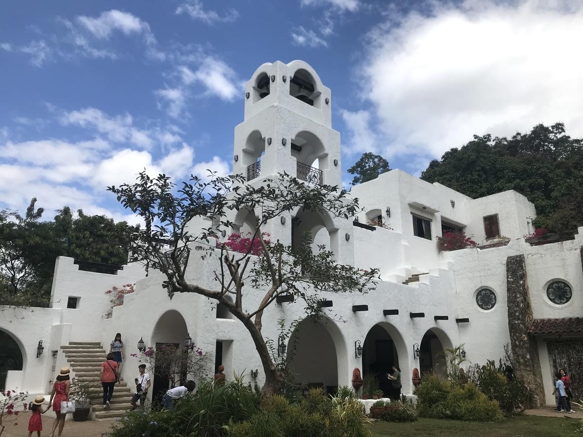ピント美術館 フィリピン