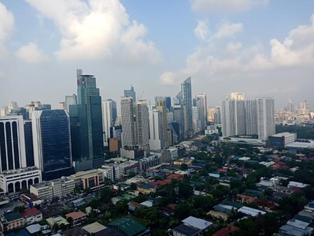 フィリピン 赴任準備