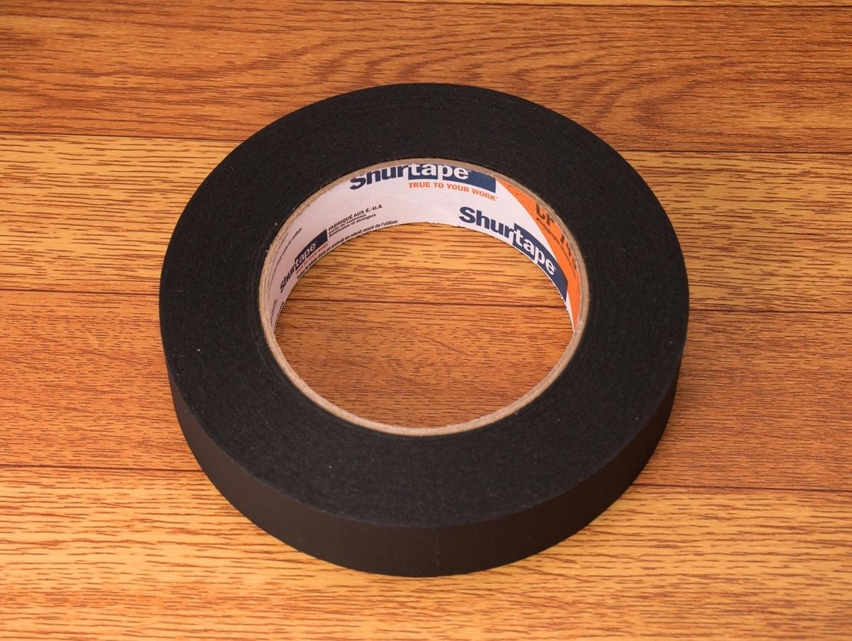 パーマセルテープ(シュアーテープ)
