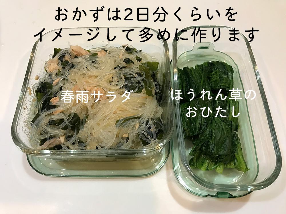 iwakiガラス容器について2
