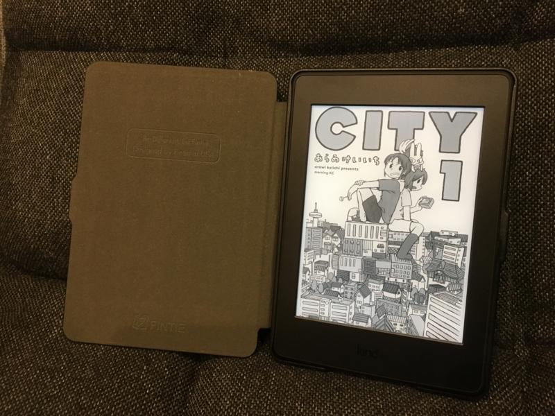 Kindle Paperwhite、キンドルペーパーホワイト、容量不足、電子書籍、端末