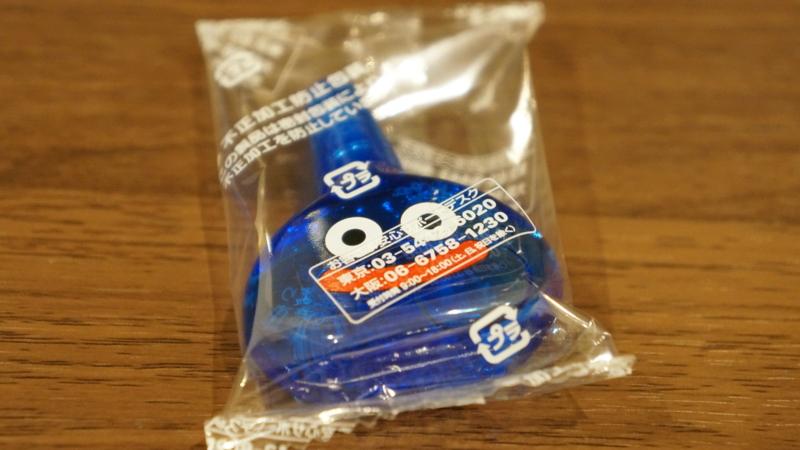 ロートジー 発売30周年記念 スライム目薬