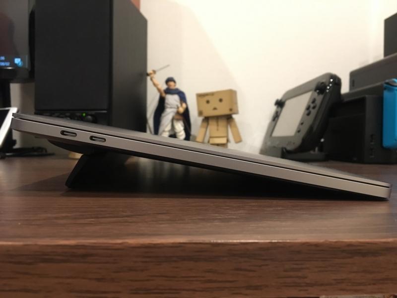 パソコン、手首、負担軽減、キックフリップ