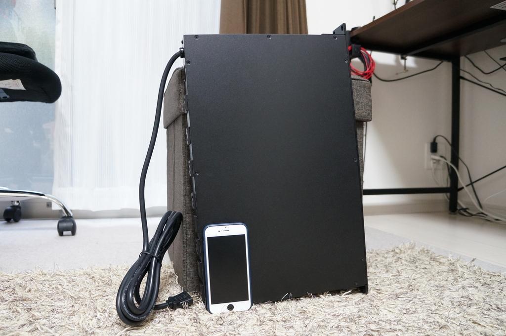 電源タップ,モジュール,ディストリビューター,PD12Ⅱ