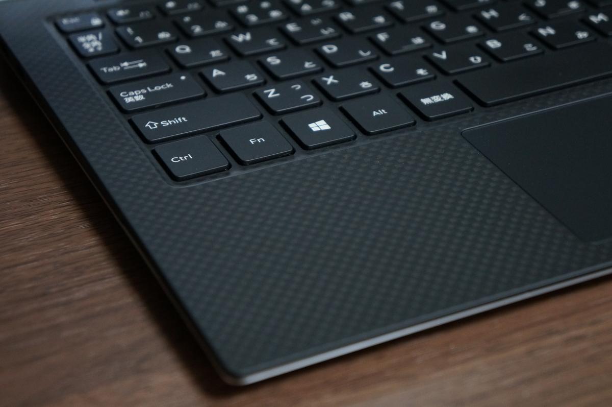 DELL,XPS,ノートパソコン,レビュー,新型