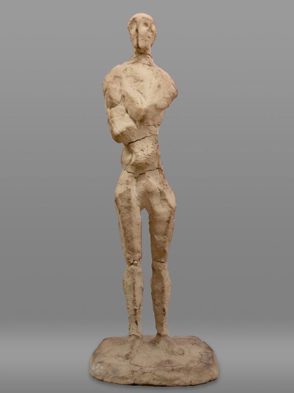 彫刻家】「待つ人」【現代日本彫刻家】 - 彫刻家・芸術家の「全開 ...