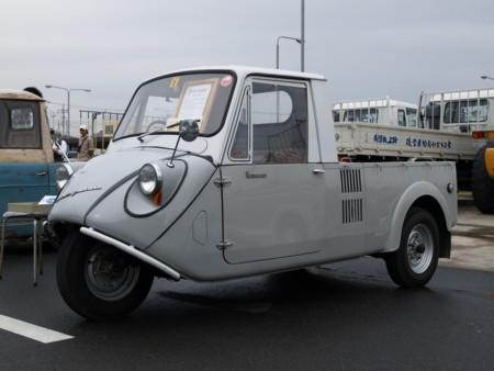 マツダK360