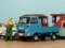 エブロ1/43ホンダTN360トラック