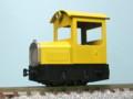 杉山模型 足尾のフォード(HOナロー)