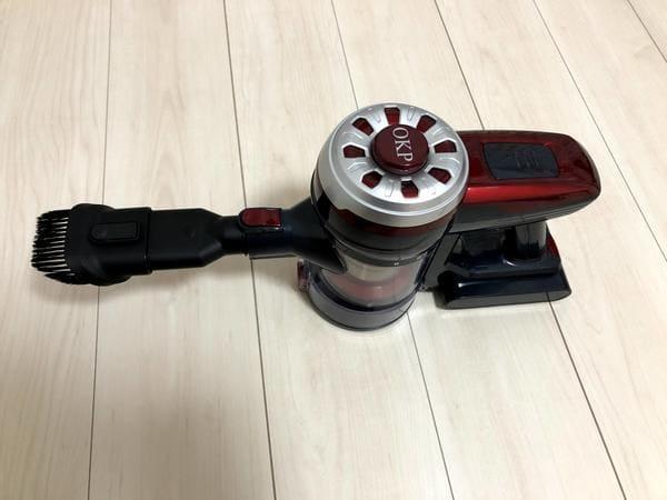 OKP X100 コードレス掃除機
