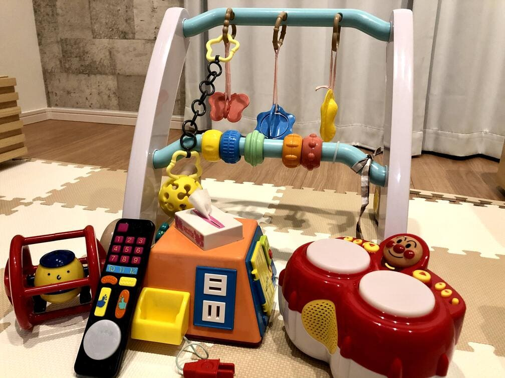 プライムデーおもちゃ祭り