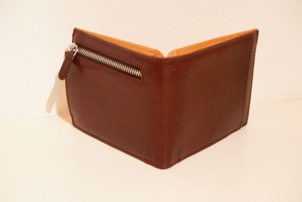 MURA財布スキミング防止