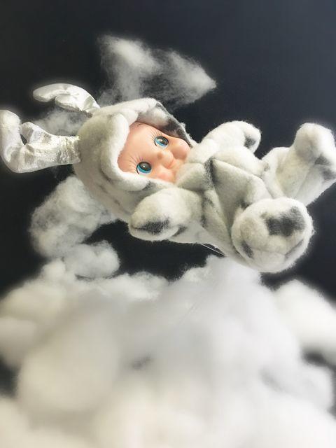 クリスマス2シルバー