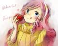 りんご先生