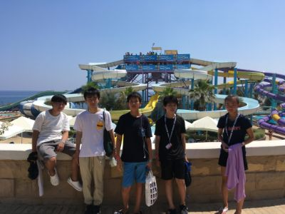 2019マルタ短期留学 Day8