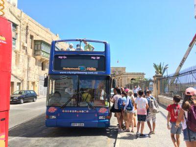 2019マルタ短期留学 Day11